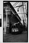 [Streetcar, El Cerro District, Havana]