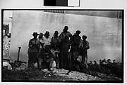 [Coal Dockworkers, Havana]
