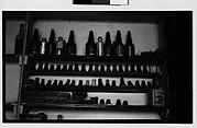 [Cobbler's Shop Shelves, Havana]