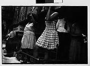 [World Circus Sideshow Dancers, New York]
