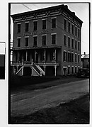[Bartlett House Hotel, Ghent, New York]