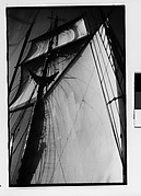 [South Seas: Cressida Sails, Mast, and Rigging]