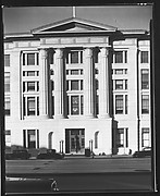 [United States Customs House, New Orleans, Louisiana]