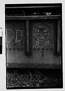 [Freight Car Graffiti]