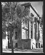 [Right Wing of Belle Grove Plantation, White Castle, Louisiana]