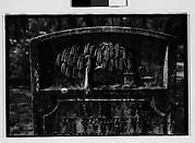 [Gravestone Detail, Georgia]