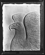 [Carved Eagle Relief]