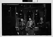 [Bystanders Outside Klein's Department Store, Union Square, New York City]