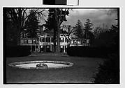 [Residence of Gifford Cochran, Croton Falls, New York]
