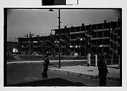 [Tenement Houses, Illinois?]