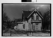 [Folk Victorian Cottage]
