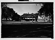 [Ormond Plantation House, St. Charles Parish, Louisiana]