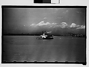 "[Ferryboat ""Algiers"", New Orleans, Louisiana]"