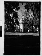[Garconniere at Houmans House, Burnside, Louisiana]