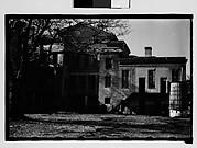 [Belle Grove Plantation House, White Castle, Louisiana]