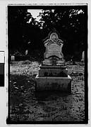"[Gravestone ""Wm. Oakley"", Alabama]"