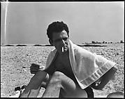[James Agee, Old Field, Long Island, New York]