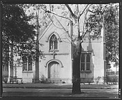 [Unitarian Meeting House, Savannah, Georgia]