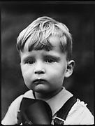 [Unidentified Boy: Barr Child?]