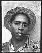 [Dockworker, Havana]