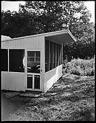 [Jane Smith Evans's Studio, Old Lyme, Connecticut]