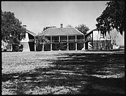 [Ormond Plantation, St. Charles Parish, Louisiana]