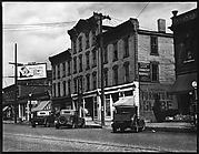 [Street Scene, Danbury, Connecticut]