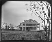 [Plantation House, Louisiana?]