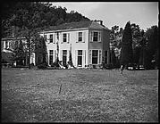 [Workum Residence, Mt. Kisco, New York]