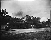 [Train, Southeastern U.S.]