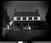 [Residence of Suzette Morton Hamill, Lake Forest, Illinois?]