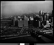 [Skyline, Pittsburgh, Pennsylvania]