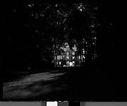 [Glencoe House, Lake Forest, Illinois]