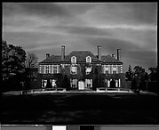 [Glencoe House, Lake Forest, Illinois]