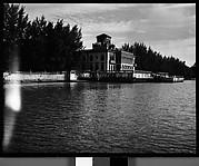 [Ca' d'Zan, Residence of John and Mable Ringling, Near Sarasota, Florida]