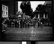 [Street Scene, Tampa, Florida]