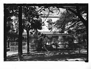 [Charles H. Green House, From Street, Savannah, Georgia]