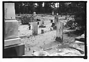 [Gravestones, Alabama]