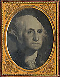 [Gilbert Stuart's Portrait of George Washington]