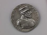 Medal:  Niccolo Puzzolo