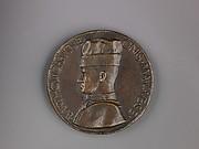 Medal:  Bartolomeo Colleoni