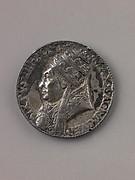 Medal:  Sixtus IV