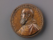 Medal:  Antoine Perrenot