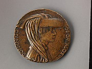 Medal:  Don Inigo d'Avalos