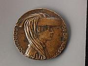 Medal:  Don Inigo d'Avalos