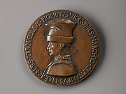 Medal:  Nicolo Piccinino
