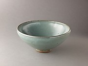 Deep bowl, Jun ware