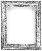 Cassetta frame (pair with 1975.1.2228)