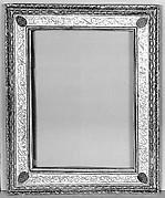 Cassetta frame (pair with 1975.1.96b)