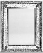 Cassetta frame (pair with 1975.1.95b)